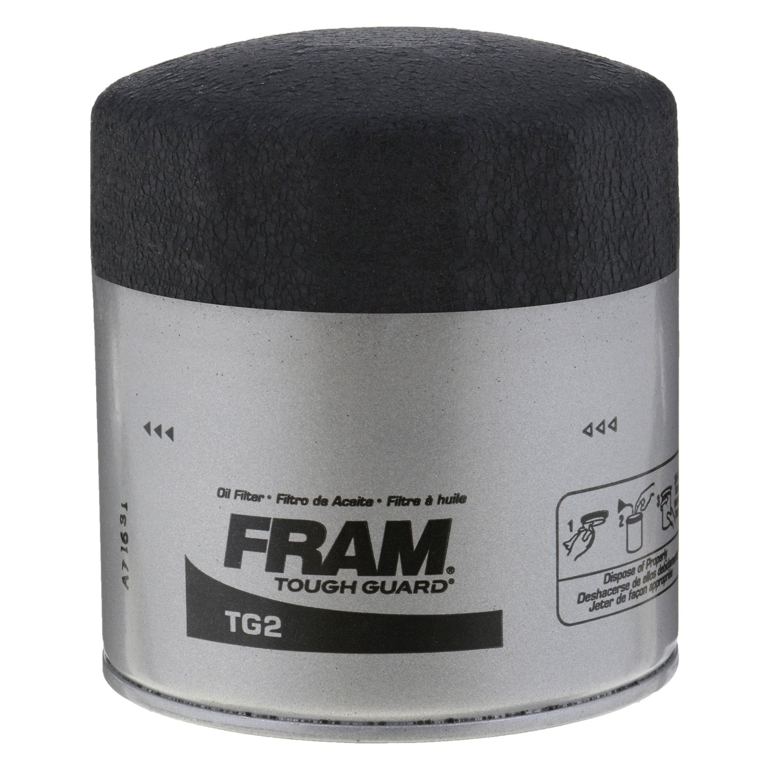 Fram Fuel Filter Specs Wiring Library Hpg1 Racing Tough Guard Long Oil