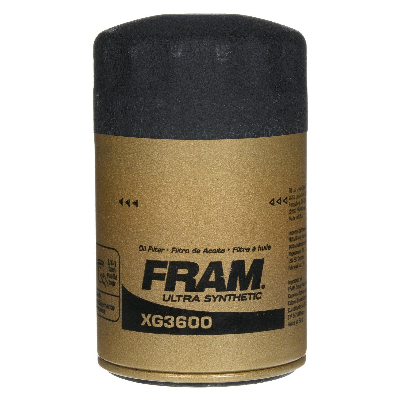 FRAM® - Ultra Synthetic™ Oil Filter
