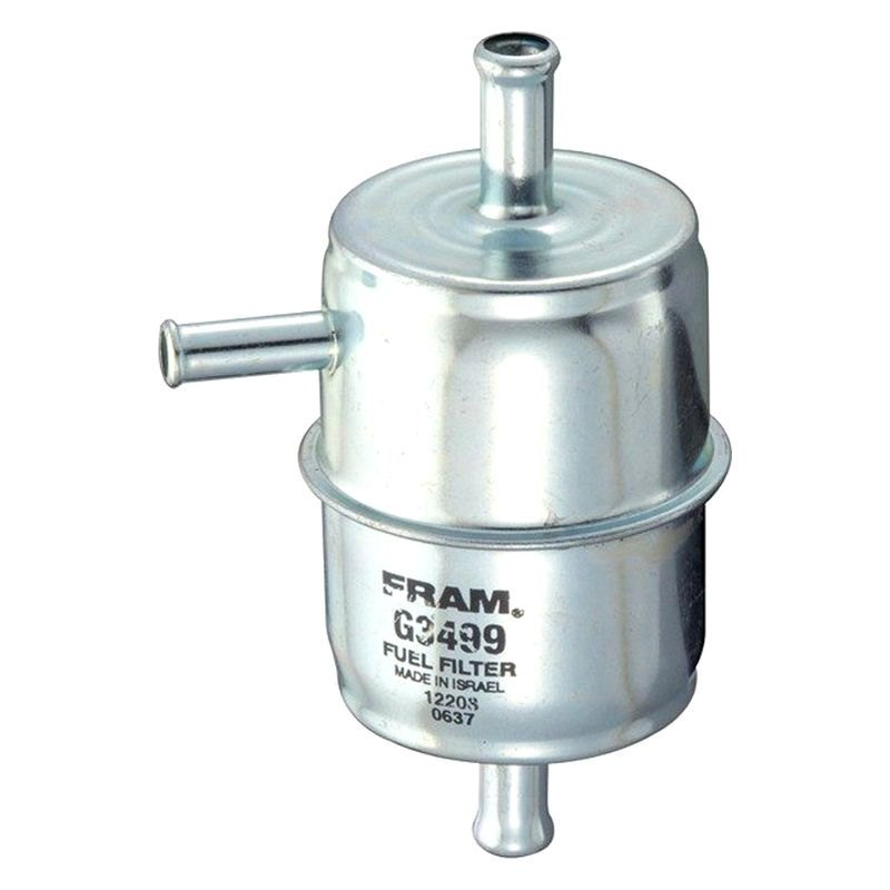 fram� - in-line gasoline fuel filter