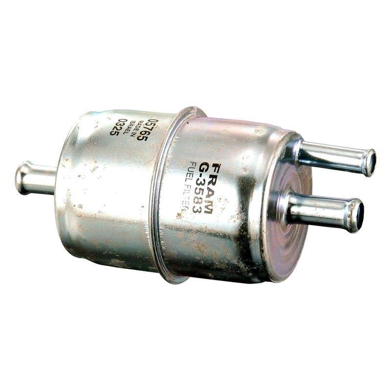 [DVZP_7254]   FRAM® - Buick Wildcat 1964 Fuel Filter Kit   Fram G2 Inline Fuel Filter      CARiD.com
