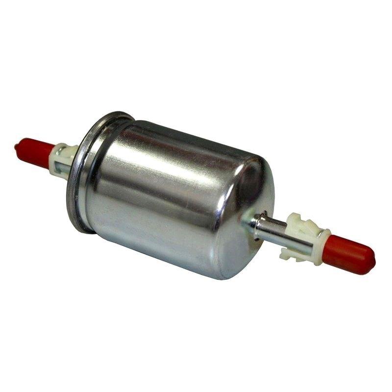 Fram® G3641 - In-Line Gasoline Fuel FilterCARiD.com
