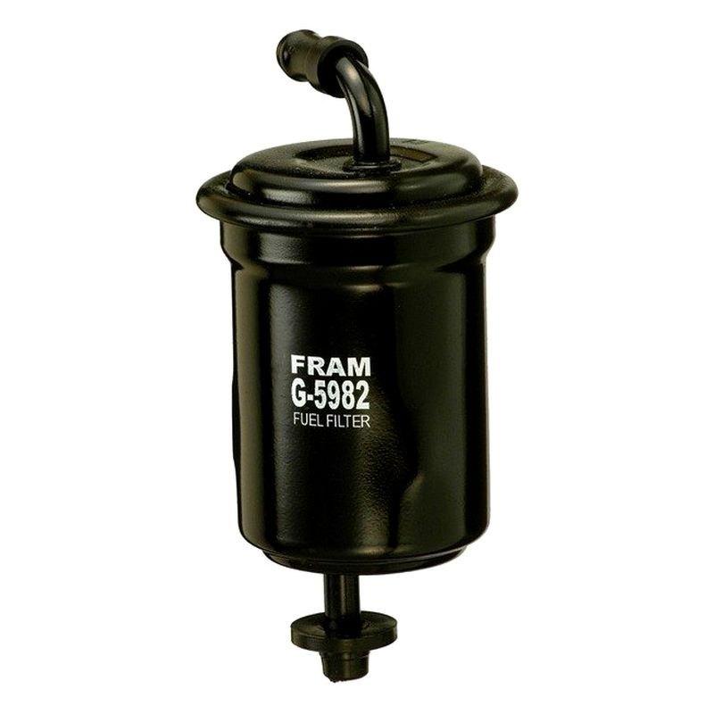 fram g5982 in line gasoline fuel filter. Black Bedroom Furniture Sets. Home Design Ideas