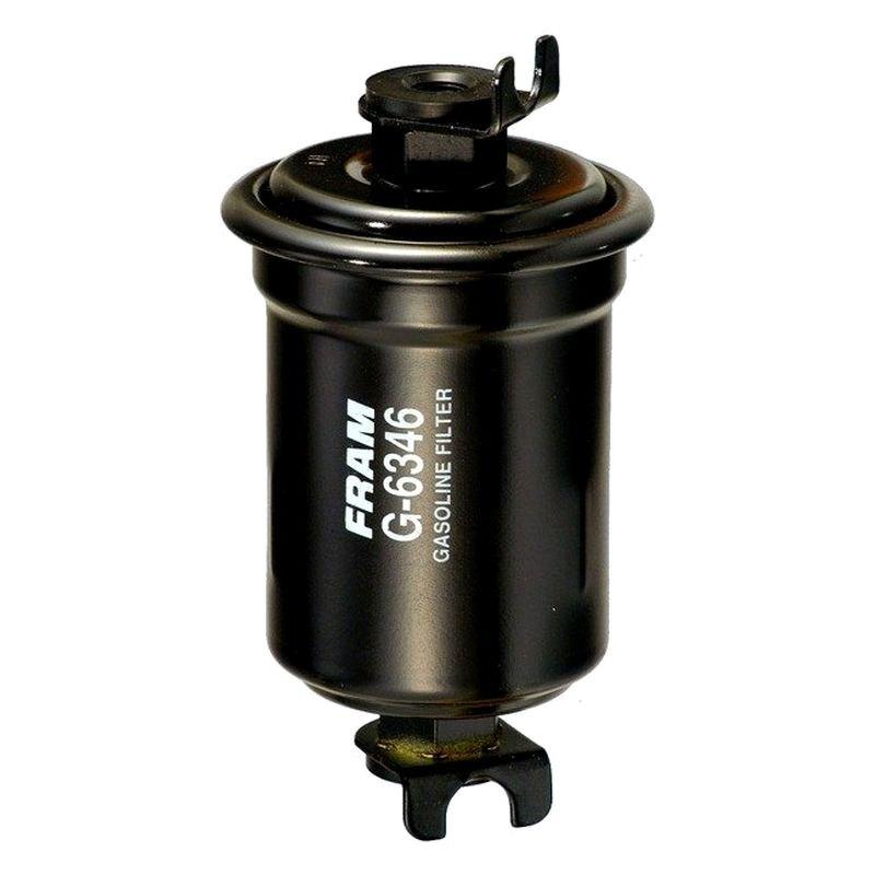 2003 honda accord fuel filter location fram® - honda accord 2.2l 1991 in-line gasoline fuel filter #6