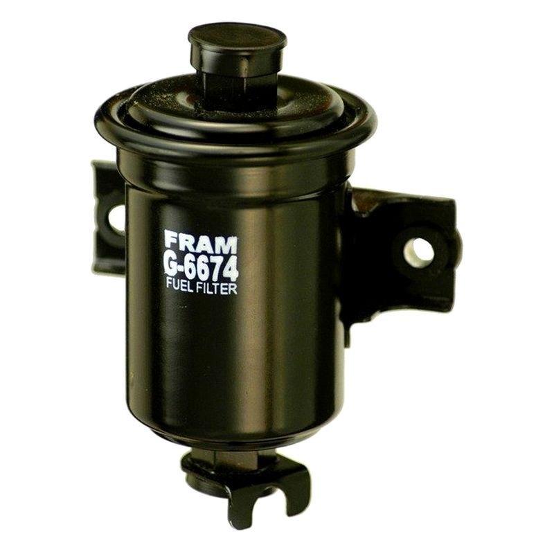fram g6674 in line gasoline fuel filter. Black Bedroom Furniture Sets. Home Design Ideas