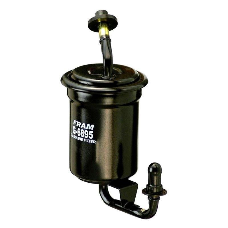 fram g6895 in line gasoline fuel filter. Black Bedroom Furniture Sets. Home Design Ideas