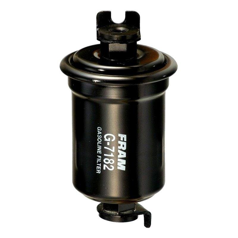 fram® - mitsubishi 3000gt 1991 in-line gasoline fuel filter mitsubishi fuel filter #8