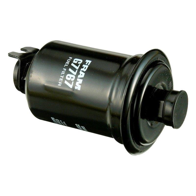 2007 toyota camry fuel filter toyota camry 1995-2001 fram g7767 in-line gasoline fuel ... 1995 toyota camry fuel filter