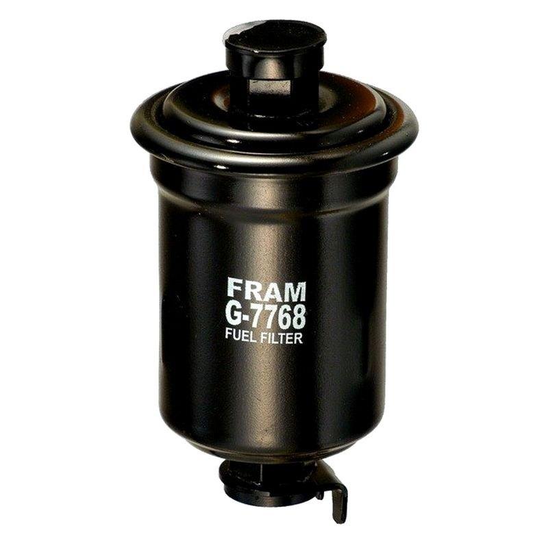 fram chrysler sebring 1995 in line gasoline fuel filter. Black Bedroom Furniture Sets. Home Design Ideas