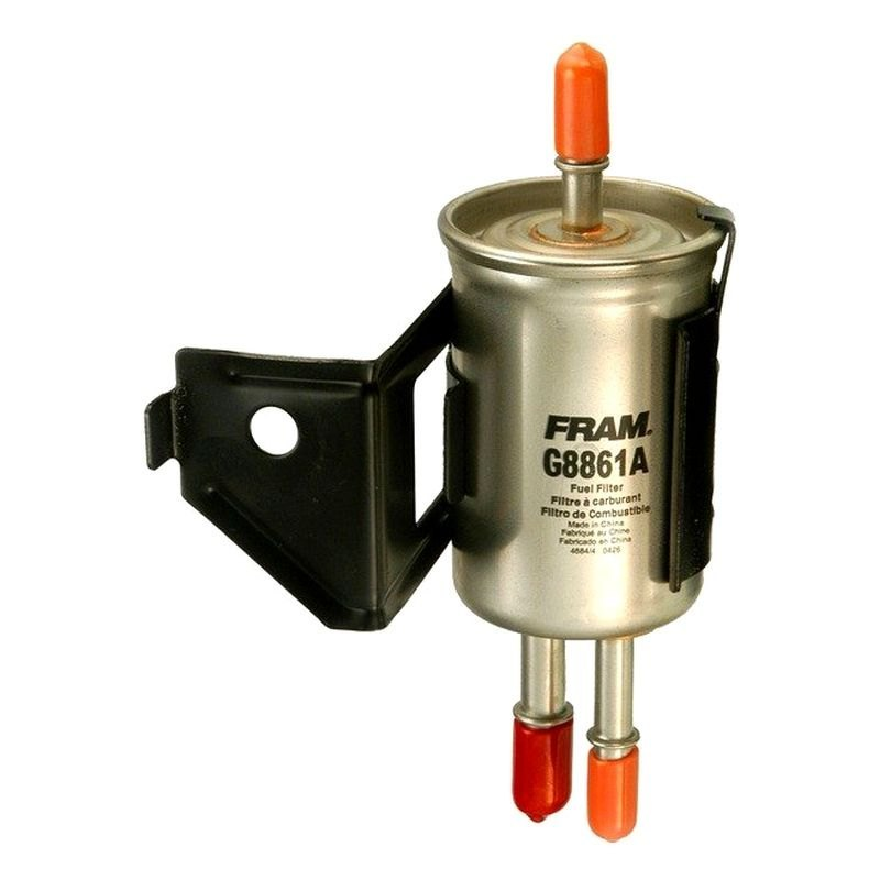 Fram mercury sable 2001 in line gasoline fuel filter for Sable filtration