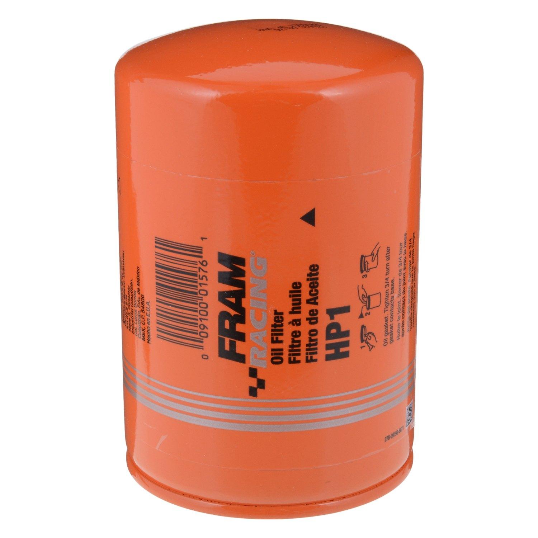 Fram Hp1 Engine Oil Filter