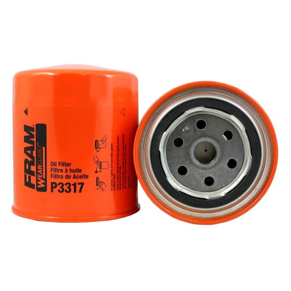 Fram P3317 Engine Oil Filter