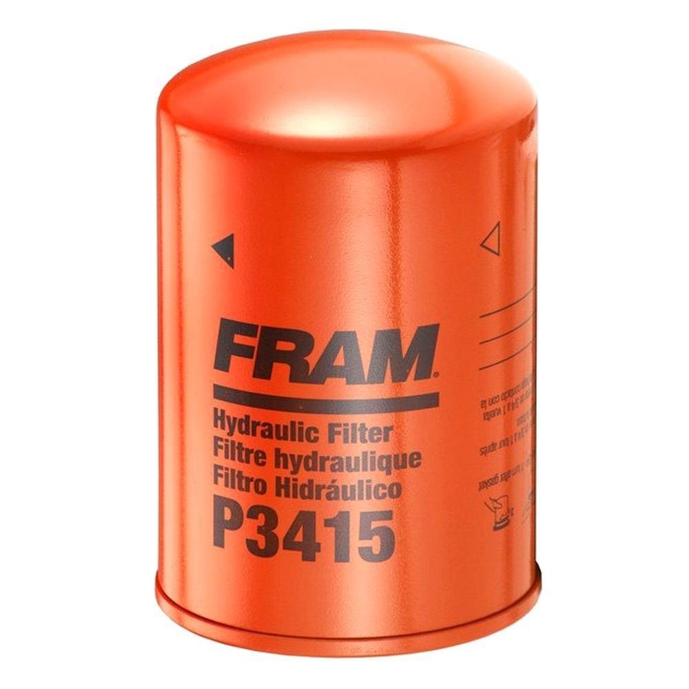 Fram P3415 Engine Oil Filter