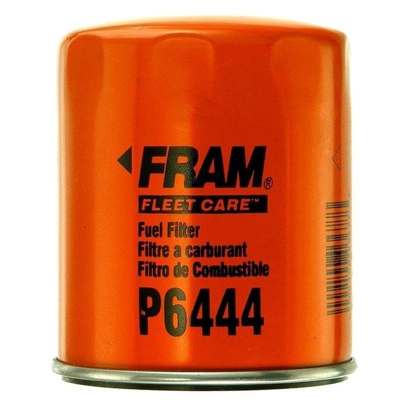 Fram Fuel Filters Diesel   Wiring Diagram