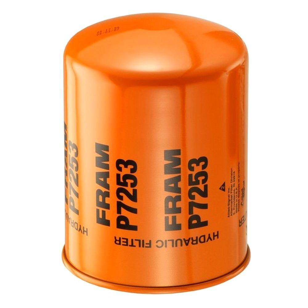 Fram P7253 Engine Oil Filter