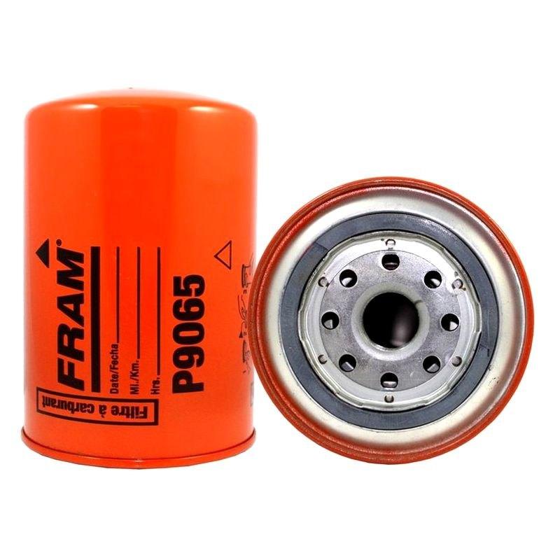 FRAM® - Diesel Fuel FilterCARiD.com