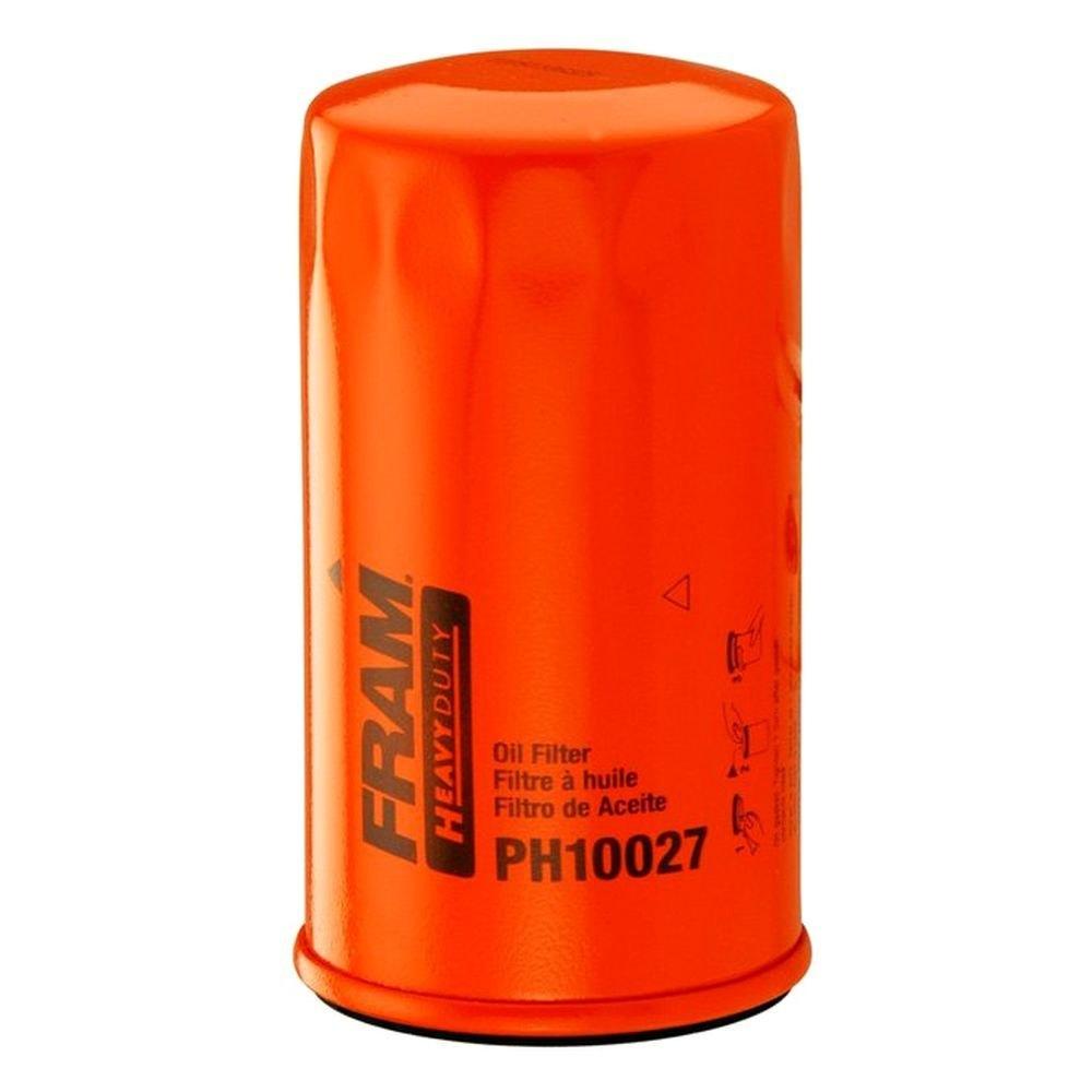 Fram Ph10027 Extra Guard Engine Oil Filter