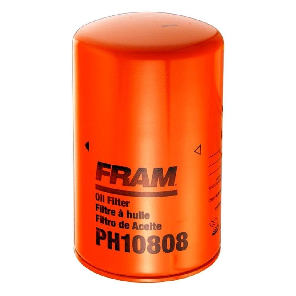 fram ph10808 extra guard oil filter. Black Bedroom Furniture Sets. Home Design Ideas