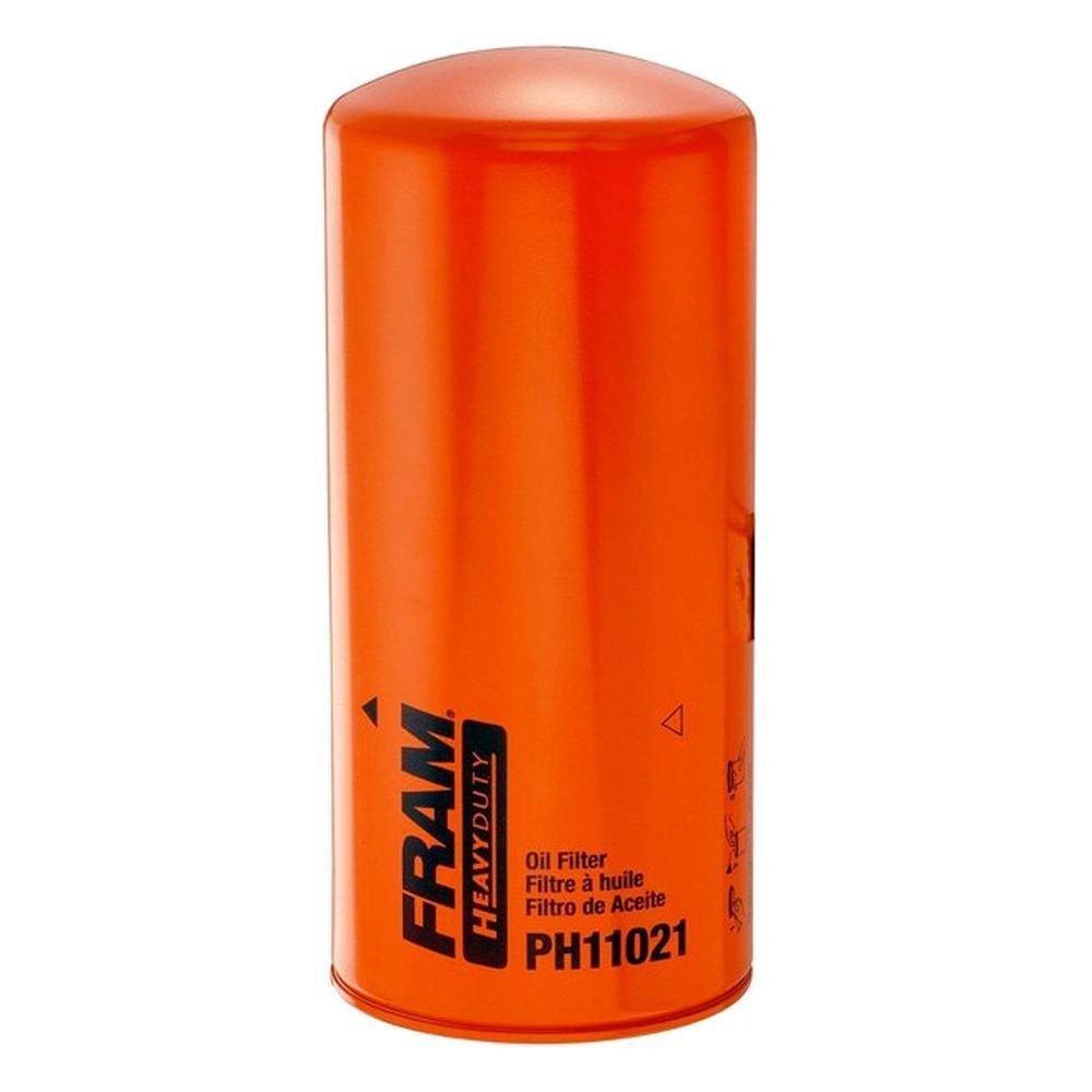 Fram Ph11021 Extra Guard Engine Oil Filter