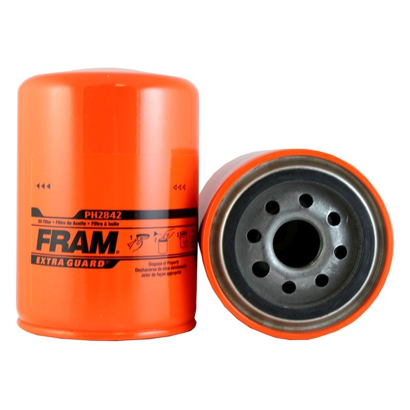 Fram Ph2842 Extra Guard Engine Oil Filter
