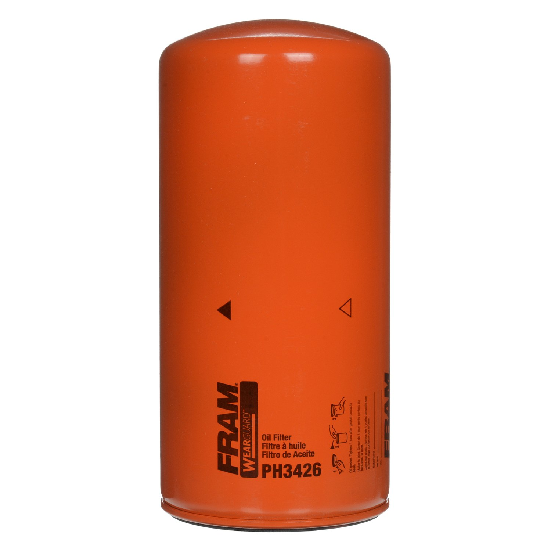 Fram Ph3426 Extra Guard Engine Oil Filter