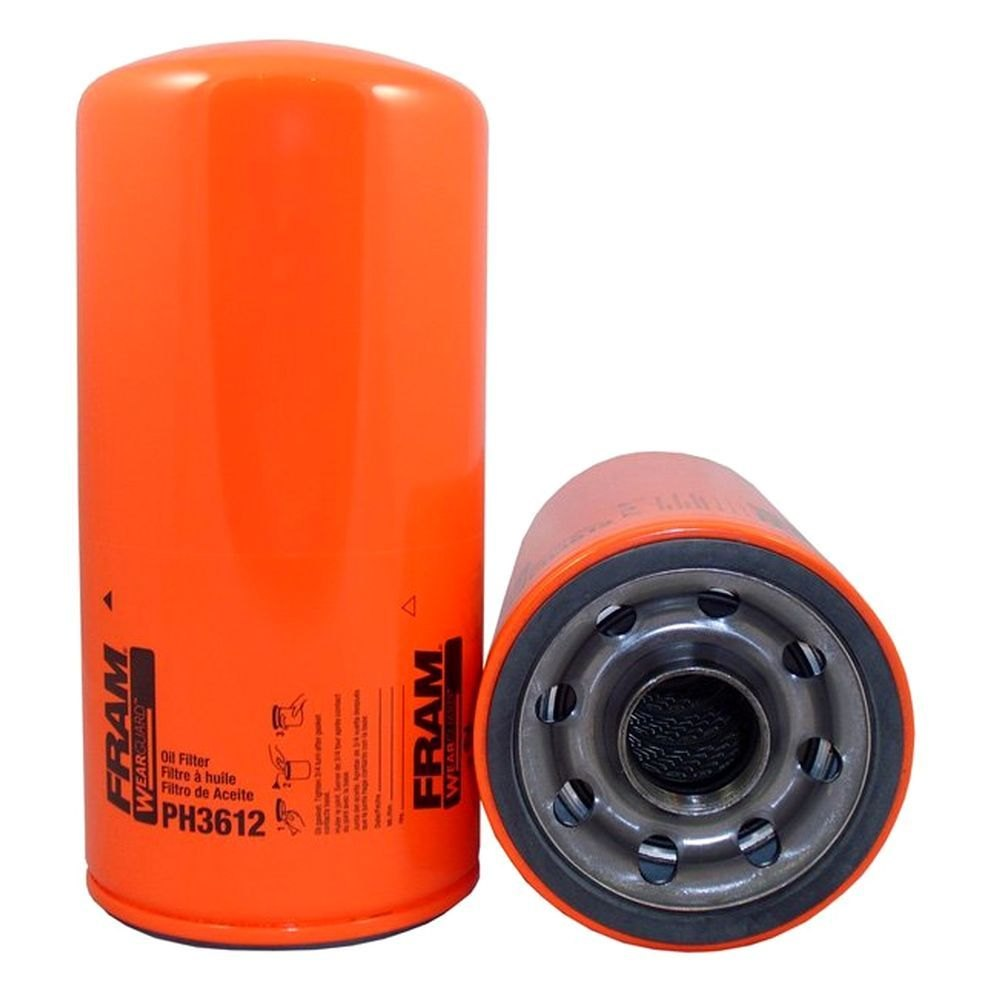 Fram Ph3612 Extra Guard Engine Oil Filter