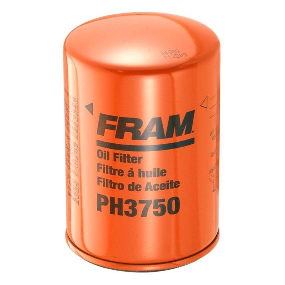Fram Ph3750 Extra Guard Engine Oil Filter