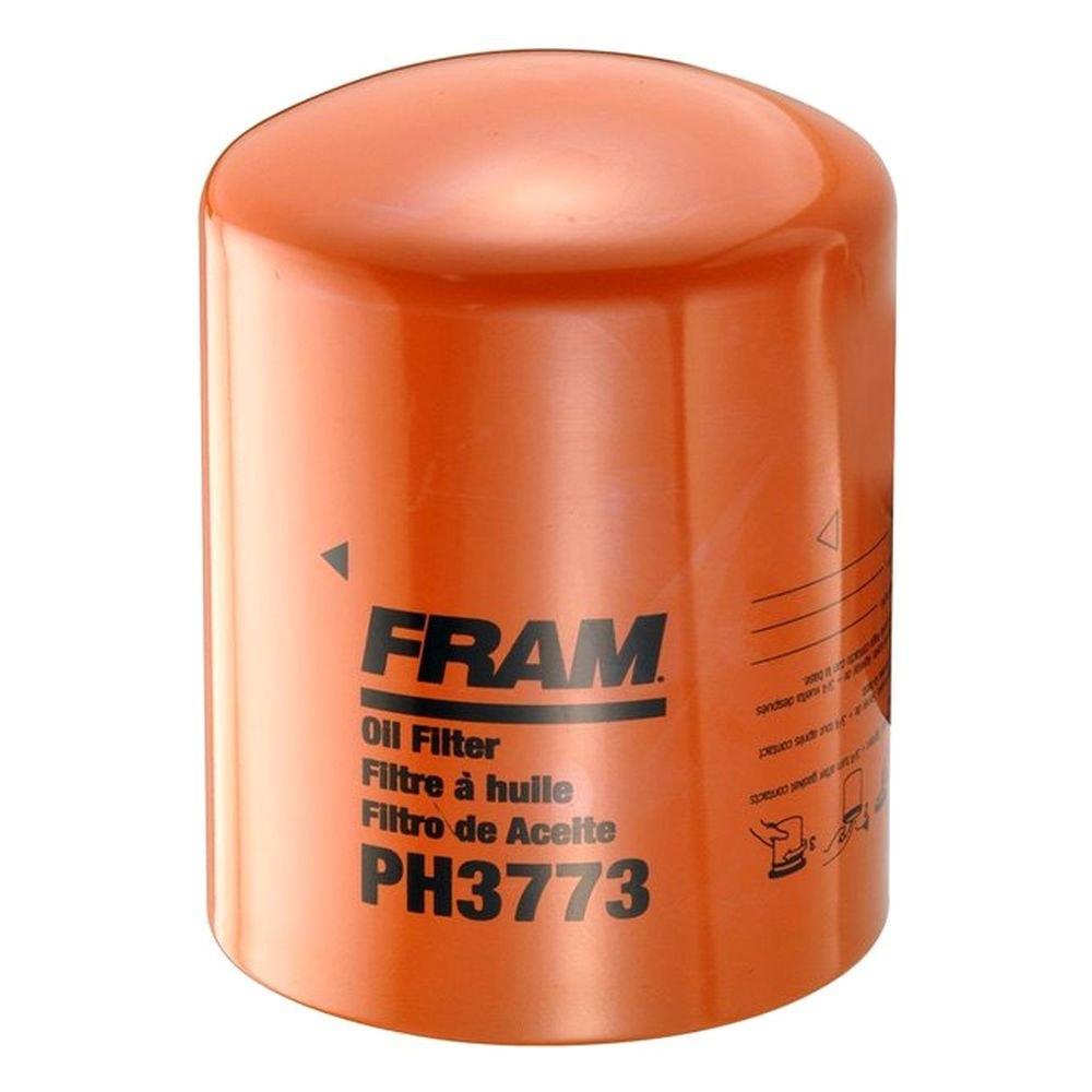 Fram Ph3773 Extra Guard Engine Oil Filter