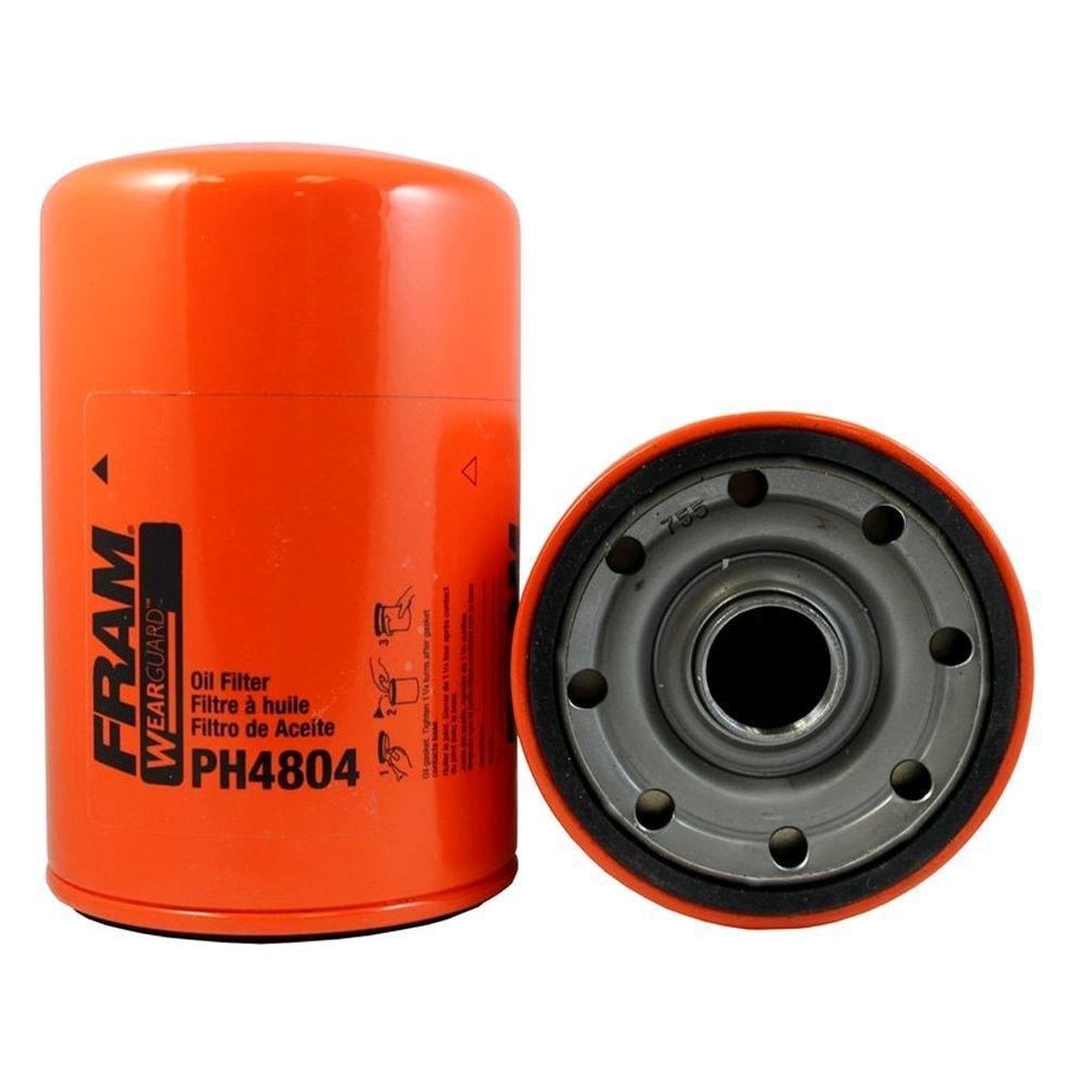 Fram Ph4804 Extra Guard Engine Oil Filter