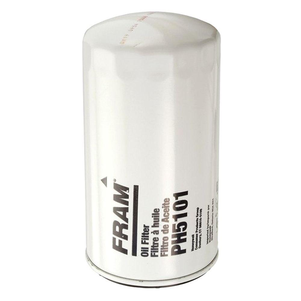 Fram Ph5101 Extra Guard Engine Oil Filter