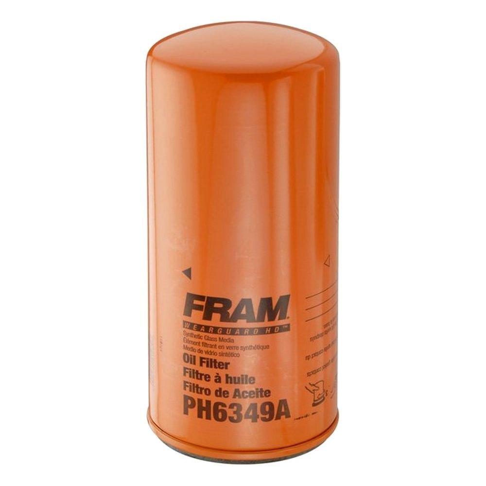Fram Ph6349afp Extra Guard Engine Oil Filter