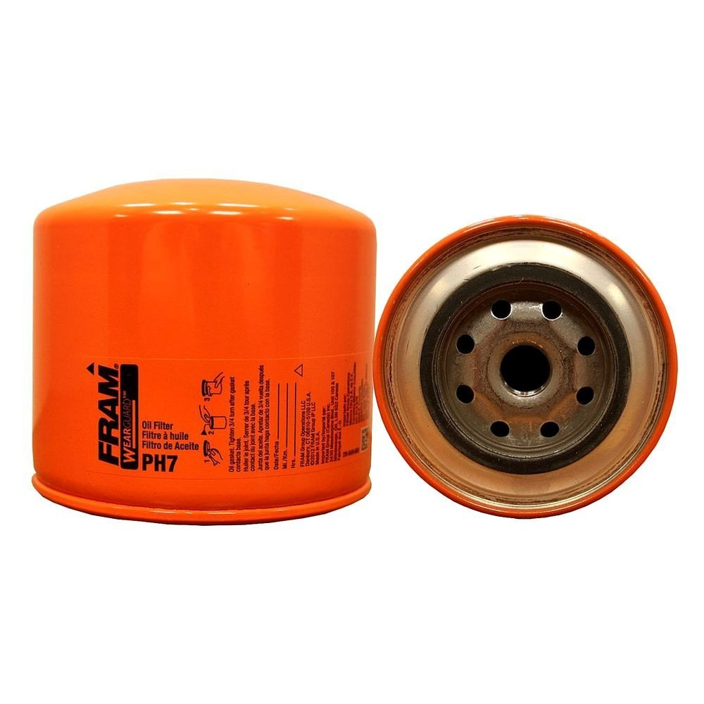 Fram Ph7 Extra Guard Engine Oil Filter