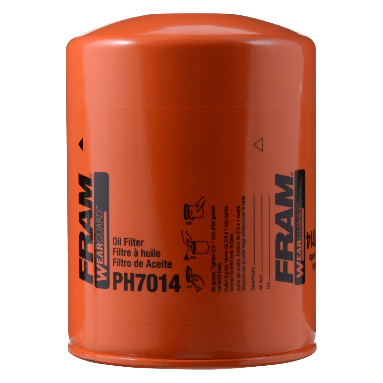 Fram Ph7014 Extra Guard Engine Oil Filter