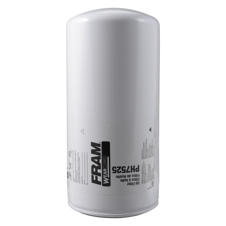 Fram Ph7525 Extra Guard Engine Oil Filter