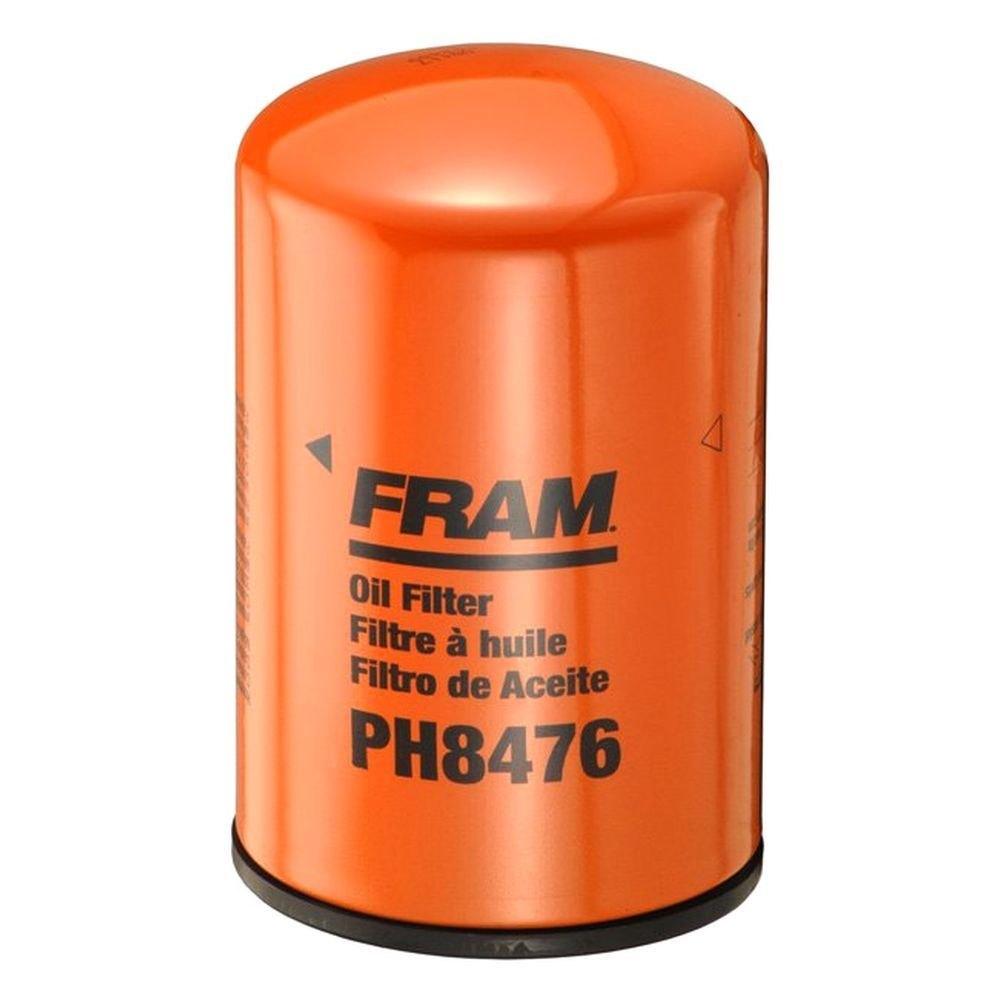Fram Ph8476 Extra Guard Engine Oil Filter