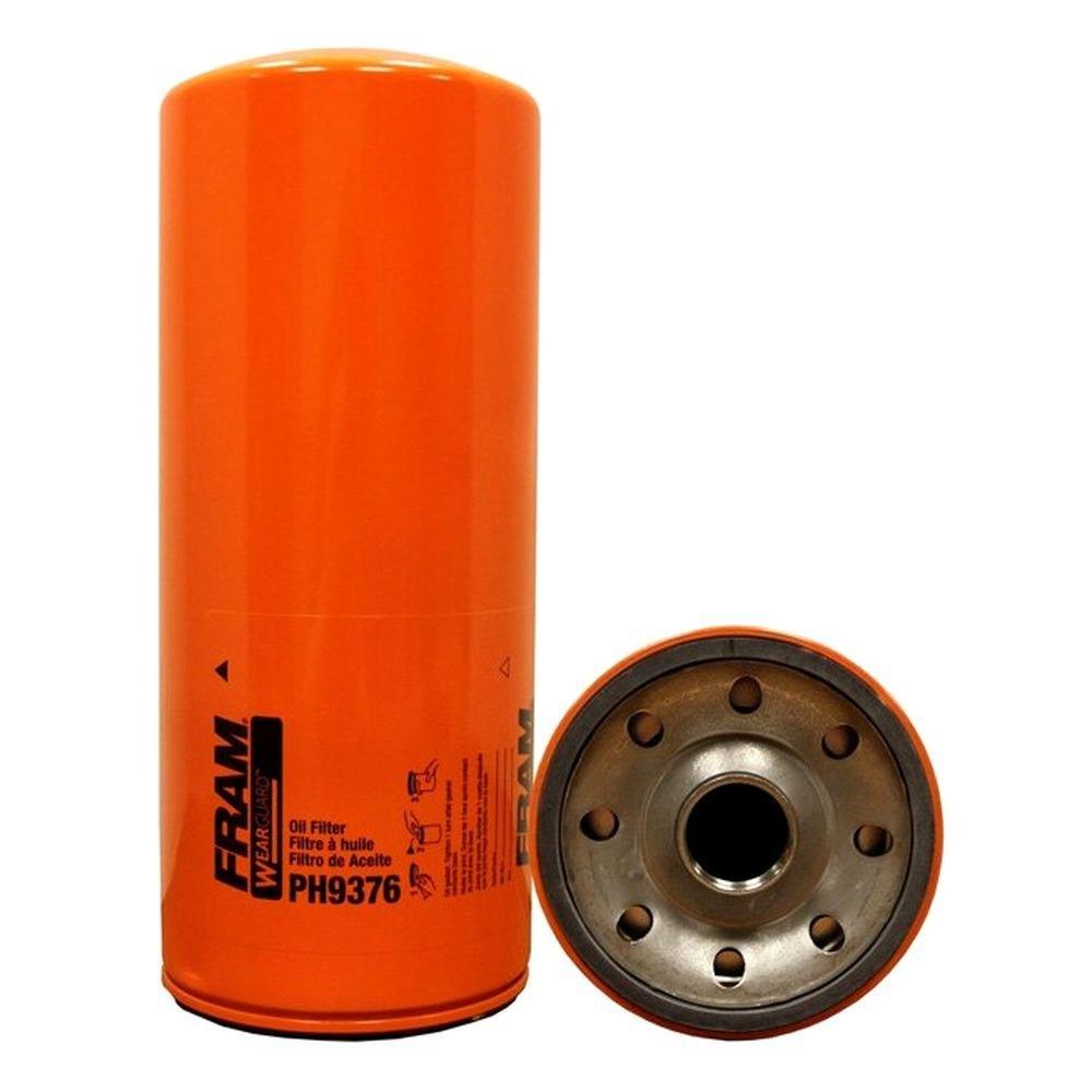 Fram Ph9376 Extra Guard Engine Oil Filter