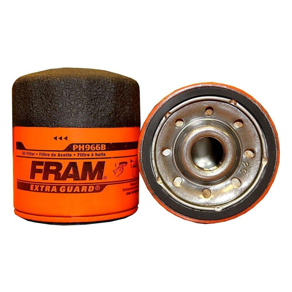 Fram Ph966b Extra Guard Bottom Engine Oil Filter