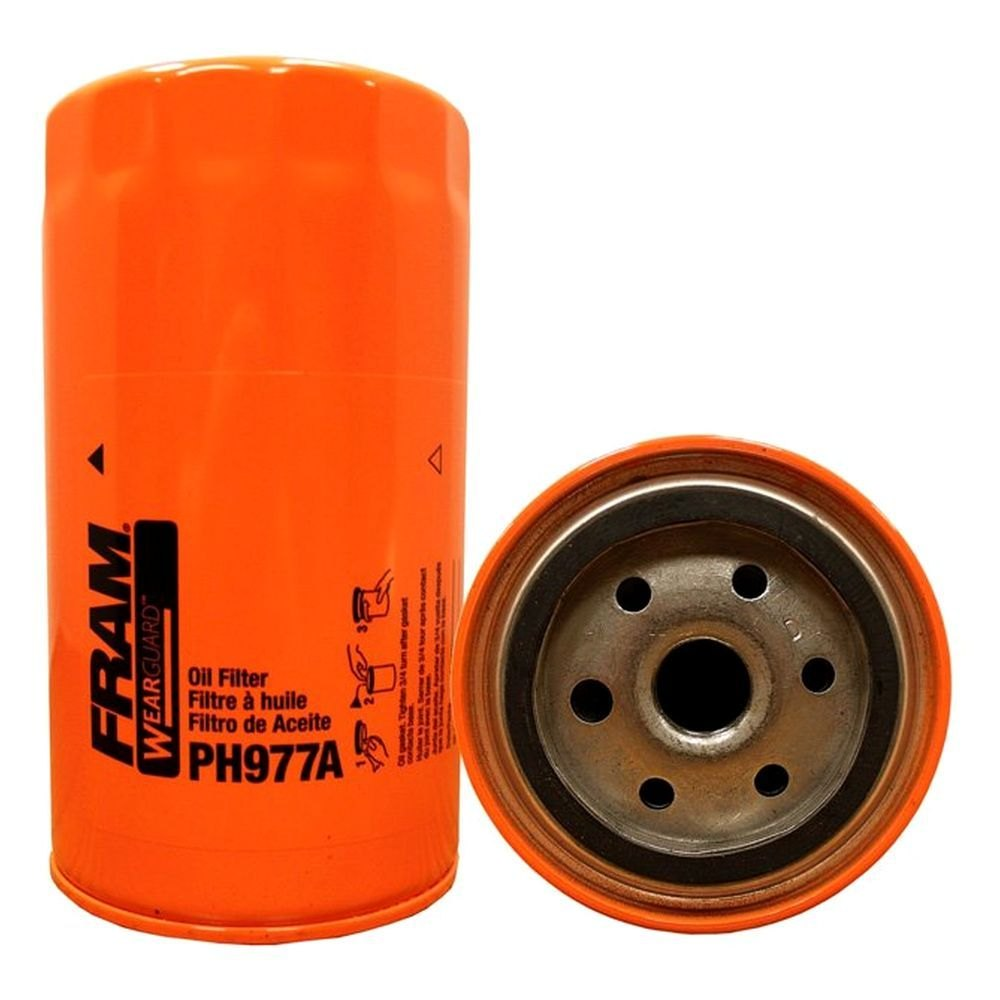 Fram Ph977a Extra Guard Engine Oil Filter