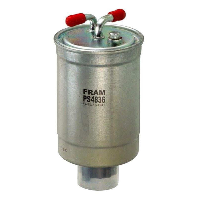 fram� - spin-on fuel diesel filter/water separator