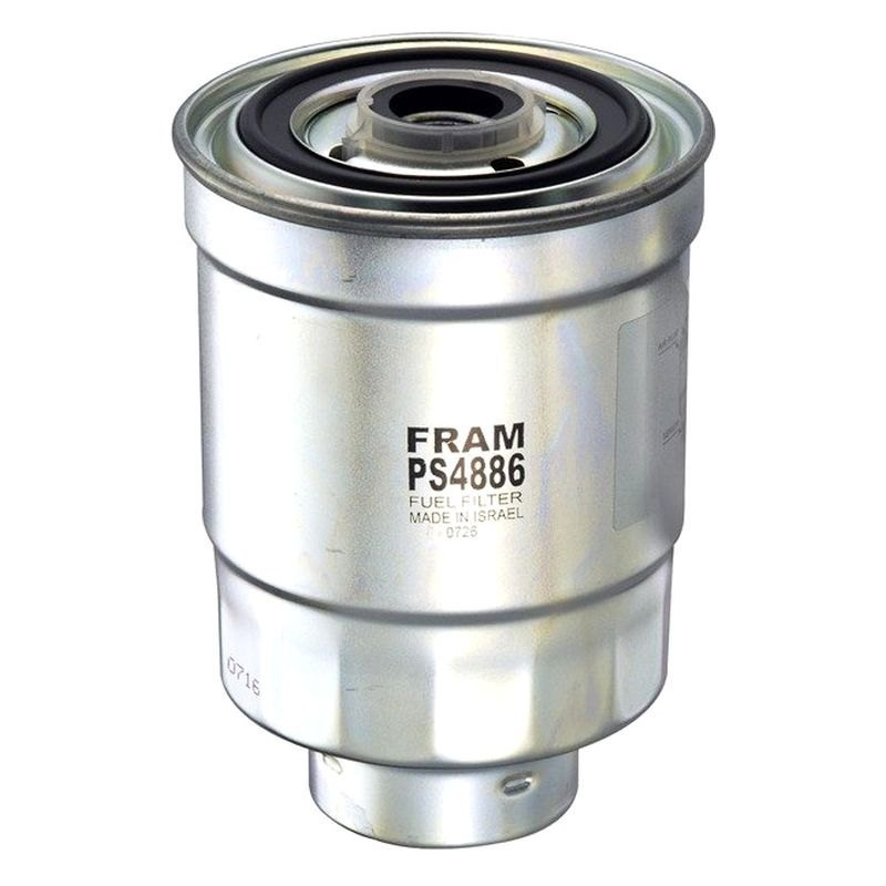 fram� ps4886 spin on fuel diesel filter water separator Fram Fuel Filters Cross Reference