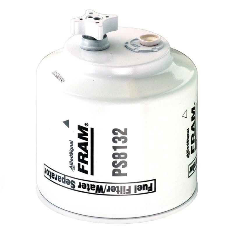 fram® - ford f-250 7.3l 1988 spin-on fuel diesel filter/water separator  carid.com