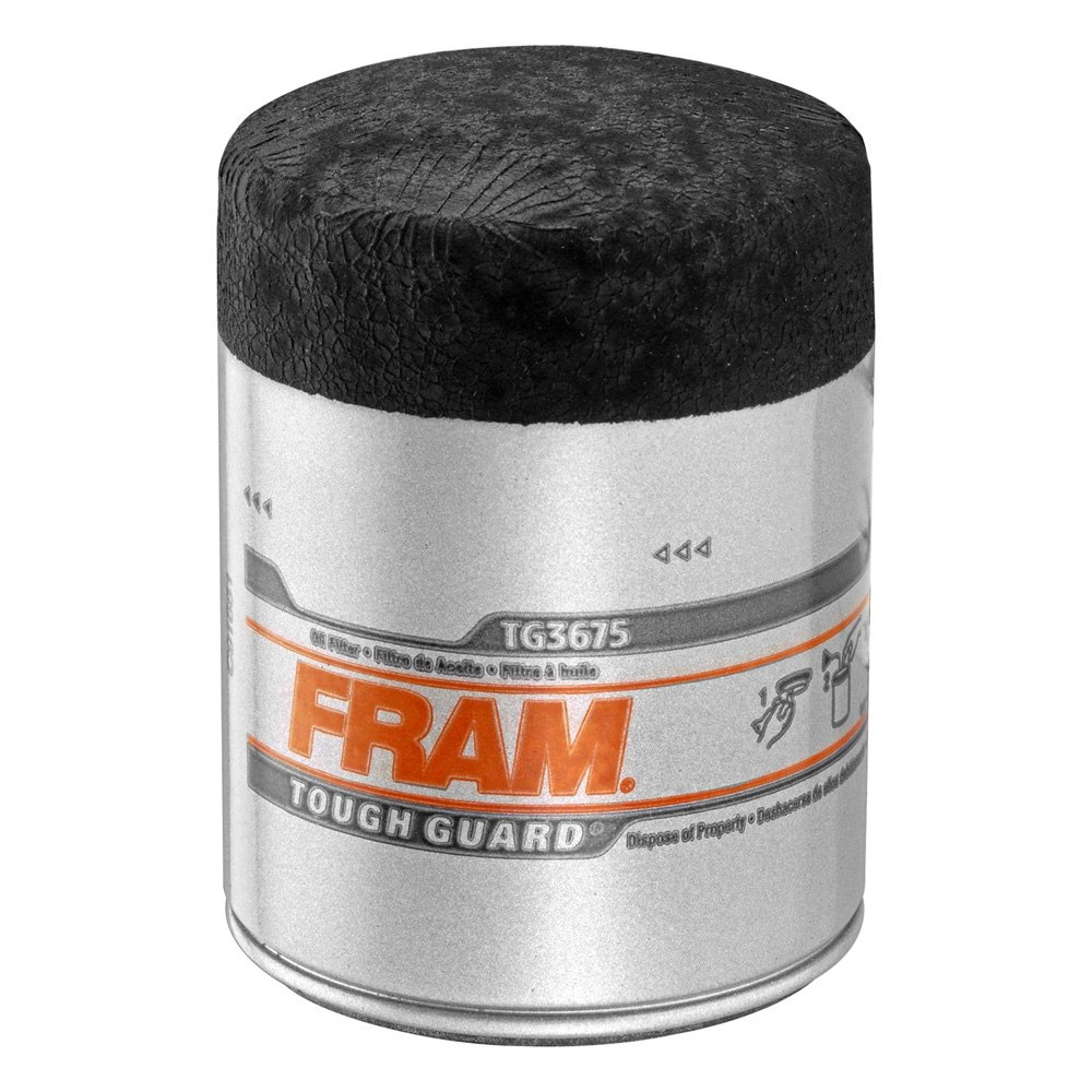fram tg3675 tough guard oil filter. Black Bedroom Furniture Sets. Home Design Ideas