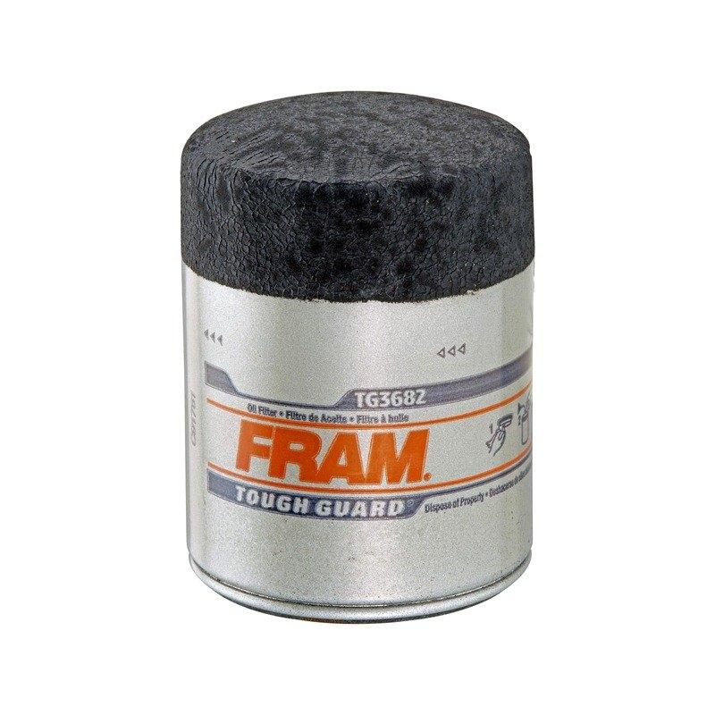Fram 174 Tg3682 Tough Guard Oil Filter