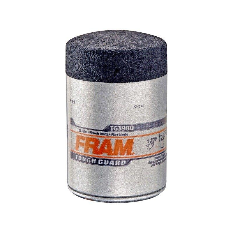Fram Tg3980 Tough Guard Engine Oil Filter