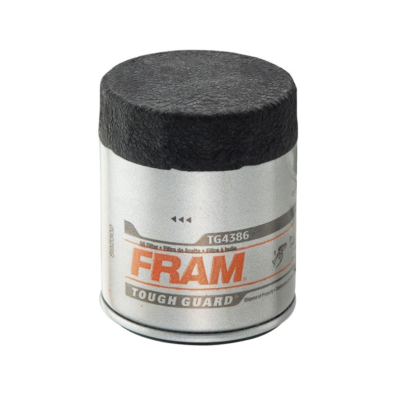 Fram Tg4386 Tough Guard Engine Oil Filter