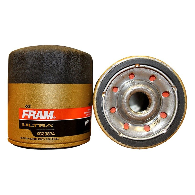 Fram Xg3387a Ultra Synthetic Engine Oil Filter