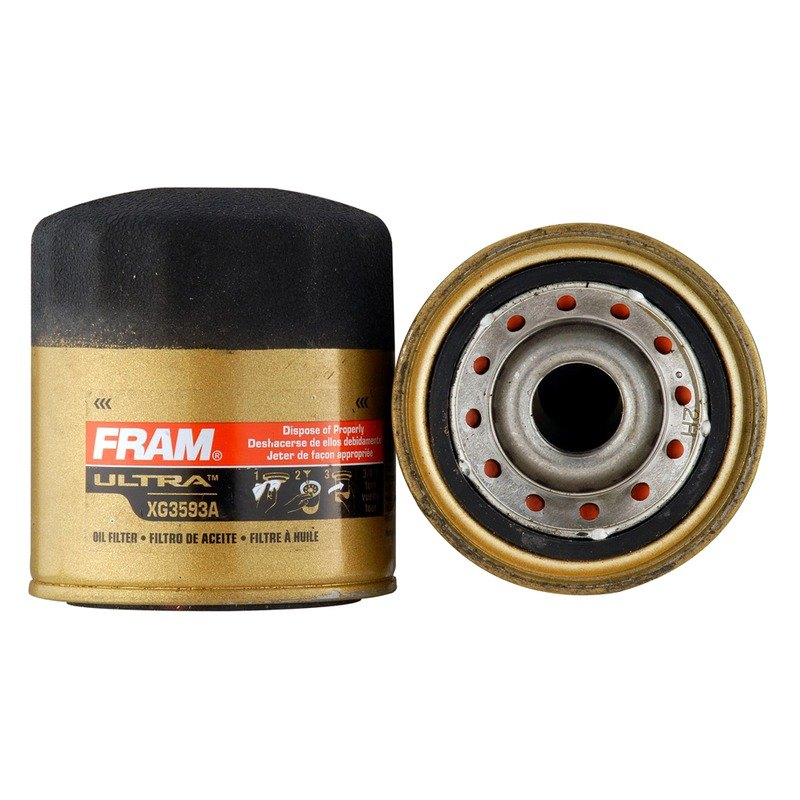Fram Xg3593a Ultra Synthetic Engine Oil Filter