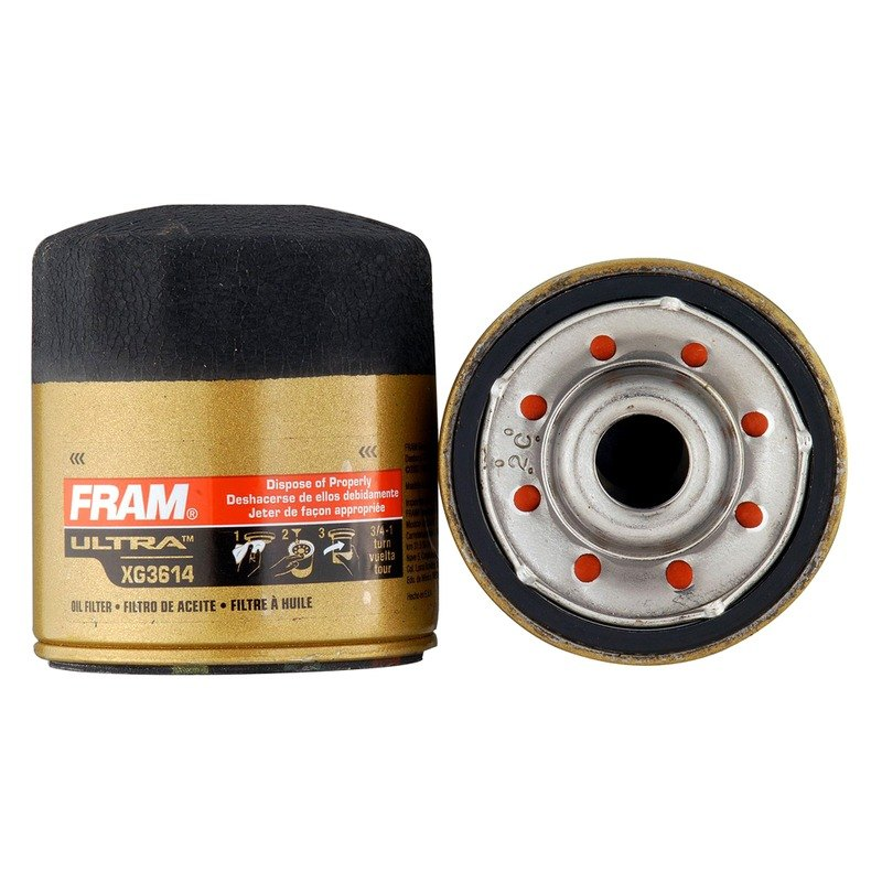 Fram Xg3614 Ultra Synthetic Engine Oil Filter