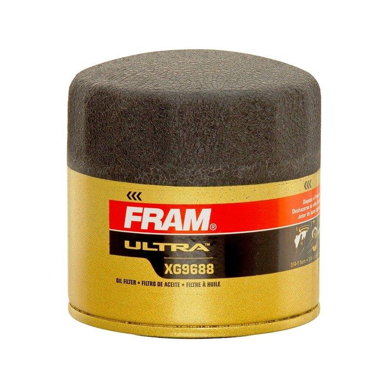 Fram Xg9688 Ultra Synthetic Engine Oil Filter