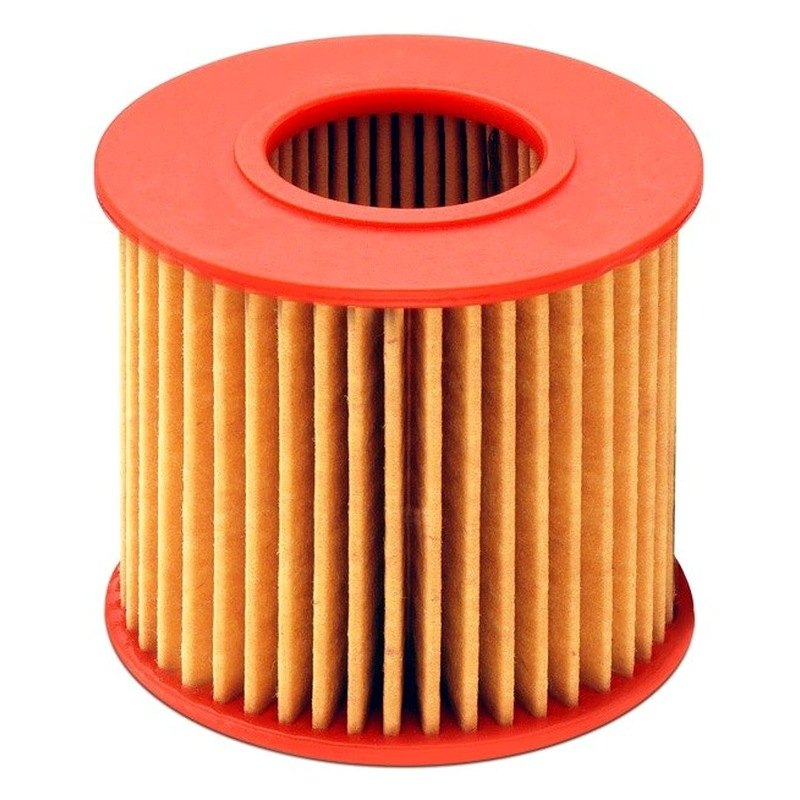 How to install cartridge oil filter