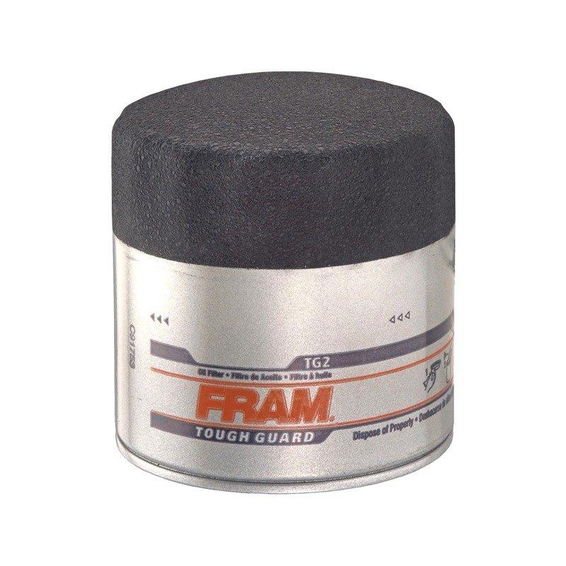 Fram Tough Guard Longer Version Spin On Oil Filter